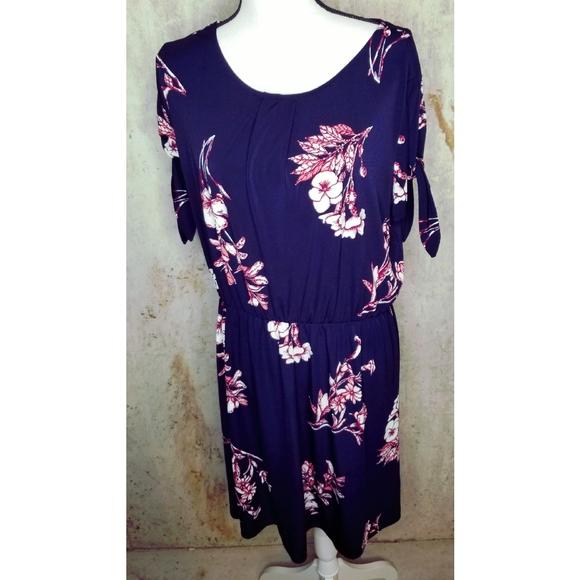 Maurices XL dress